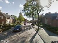 112 melding Brandweer naar Groenedaal in Kloetinge vanwege voertuigbrand