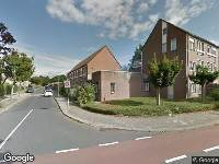 112 melding Politie naar Planetenhof in Maastricht vanwege aanrijding met letsel