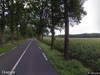 112 melding Ambulance naar Vliertwijksestraat in Rosmalen