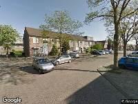 112 melding Besteld ambulance vervoer naar Liede in Rotterdam
