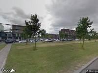112 melding Ambulance naar Oudelandselaan in Berkel en Rodenrijs