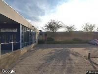 112 melding Ambulance naar Goudend in Middelburg