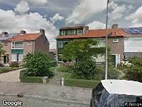Brandweer naar Kastanjelaan in Hoogland vanwege gebouwbrand