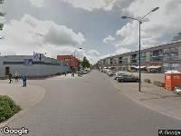 112 melding Ambulance naar Nassaustraat in Roermond