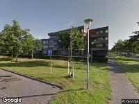 112 melding Brandweer naar Klapwijkse Zoom in Berkel en Rodenrijs vanwege brand