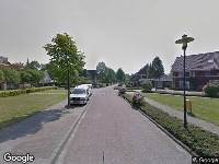 112 melding Ambulance naar Meijerij in Riel