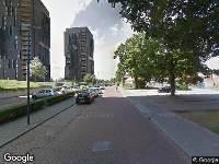 Brandweer naar Dirk Hartogstraat in Breda vanwege een liftopsluiting