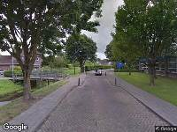 112 melding Ambulance naar Grintweg in Moerdijk