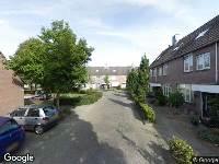 112 melding Ambulance naar Looierij in Waalwijk