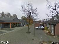 Ambulance naar Prattenburg in Dordrecht