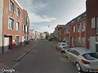112 melding Ambulance naar Coxhoorn in Oegstgeest