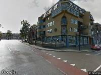Ambulance naar Vondelstraat in Nijmegen