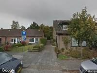 Brandweer naar Weidedreef in Langbroek vanwege reanimatie