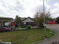 112 melding Ambulance naar Heydweg in Swalmen