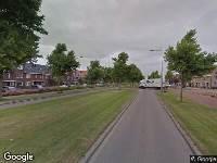 112 melding Brandweer naar Oudelandselaan in Berkel en Rodenrijs vanwege brand