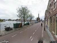 Ambulance naar Keizerstraat in Alkmaar