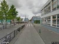 112 melding Ambulance naar Adrianastraat in Rotterdam