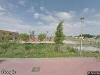 Politie naar Victor E. van Vrieslandsingel in Berkel en Rodenrijs vanwege personen te water