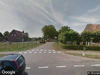 Ambulance naar Hoofstraat in Nederweert