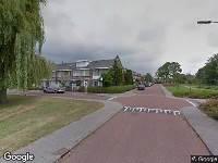 112 melding Ambulance naar Huijgenslaan in Berkel en Rodenrijs
