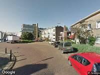 112 melding Ambulance naar Uhlenbeckstraat in Voorburg
