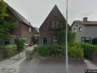 Brandweer naar Lage Bothofstraat in Enschede vanwege brand