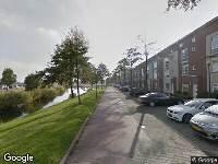 112 melding Ambulance naar Kuilkant in Barendrecht