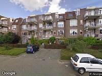 Ambulance naar Grafiek in Capelle aan den IJssel