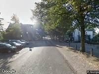 Ambulance naar Markt in Beusichem