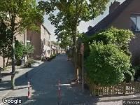 Ambulance naar Wezelveen in Spijkenisse