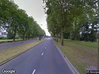 Ambulance naar Melanchtonweg in Rotterdam