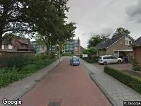 Ambulance naar Overwaard in Gorinchem
