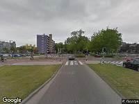 112 melding Ambulance naar Zwaluwlaan in Schiedam