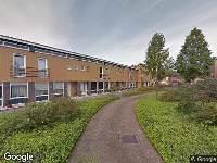 Ambulance naar Minoes in Gorinchem