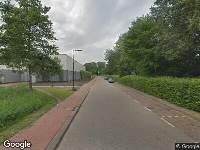 112 melding Brandweer naar Flevoparkweg in Amsterdam vanwege ongeval met letsel