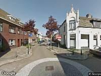 112 melding Ambulance naar Sint Lambertusstraat in Eindhoven
