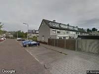 112 melding Ambulance naar Christine Mohrmannstraat in Ridderkerk
