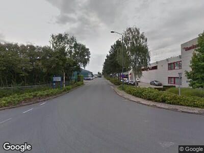 Brandweer naar Souvereinstraat in Oosterhout