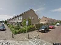 112 melding Ambulance naar Ceramstraat in Den Helder