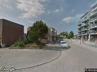 112 melding Ambulance naar Vijverlaan in Dordrecht
