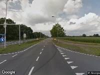 Politie naar Eindhovenseweg-Zuid in Best vanwege ongeval met letsel