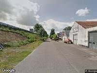 112 melding Ambulance naar Spoorstraat in Lent