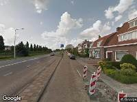 Ambulance naar Patijnweg in Kloetinge