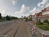 Politie naar Patijnweg in Kloetinge vanwege letsel