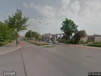 112 melding Ambulance naar Fransebaan in Eindhoven