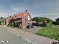 112 melding Brandweer naar Schoolweg in Venlo