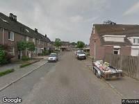 112 melding Ambulance naar Périgordlaan in Eindhoven