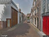 Ambulance naar Groot Nieuwland in Alkmaar