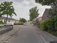 112 melding Ambulance naar Languedoclaan in Eindhoven