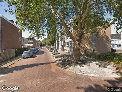 Ambulance naar Fazantstraat in Alphen aan den Rijn